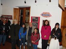 Muestra en Marcó Del Pont