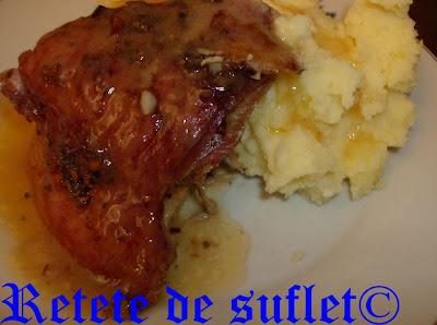 Articole culinare : Friptura de curcan