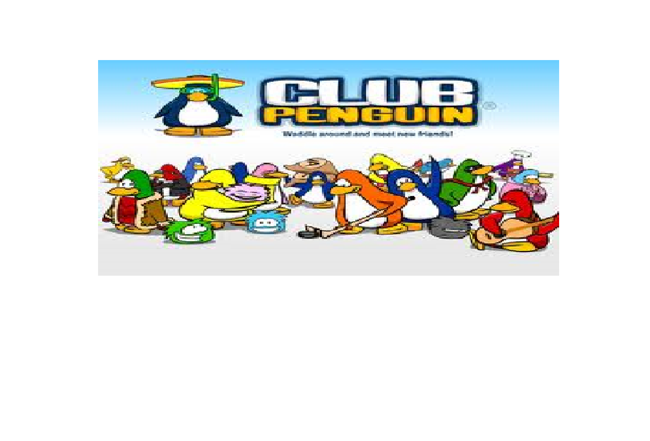 Club Penguin de Lomy49