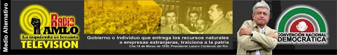RadioAMLO.TV