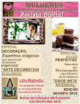 Revista Digital Mulheres Empreendedoras e Criativas: Clique aqui e conheça!
