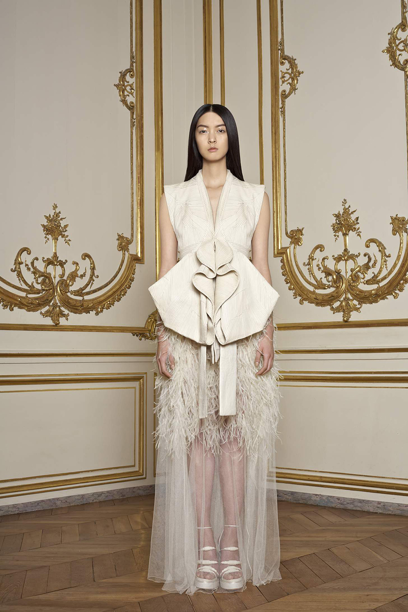 helen james design: Givenchy Couture