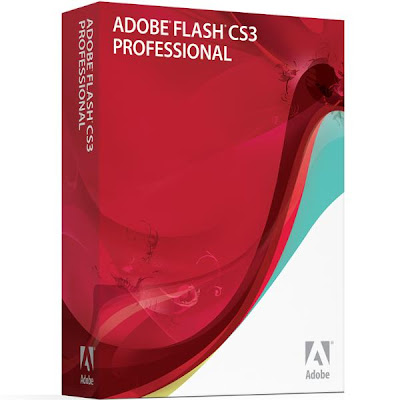 Adobe Flash CS3 Professional Portable