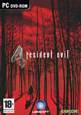 Descargar Resident Evil 4 PC-GAME FULL