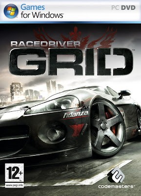Descargar Race Driver: Grid FullRip PC GAME