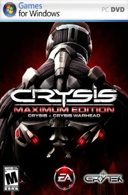 Bajar Crysis Maximum Edition2009