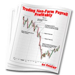 Trading Nonf-Farm payroll