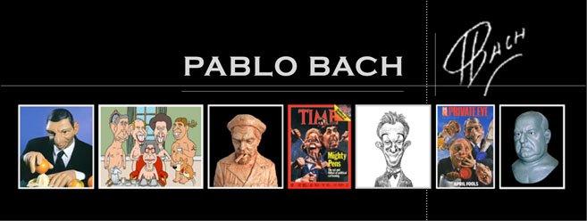 PABLO BACH