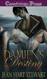 Damien&#39;s Destiny