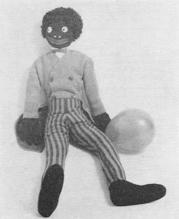 Knitting Club   Free Golliwog Knitting Patterns