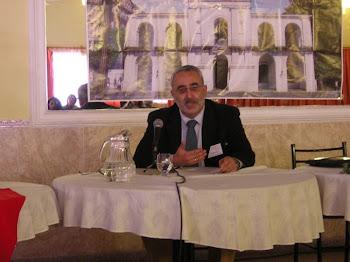Dr. Cristian Antoine