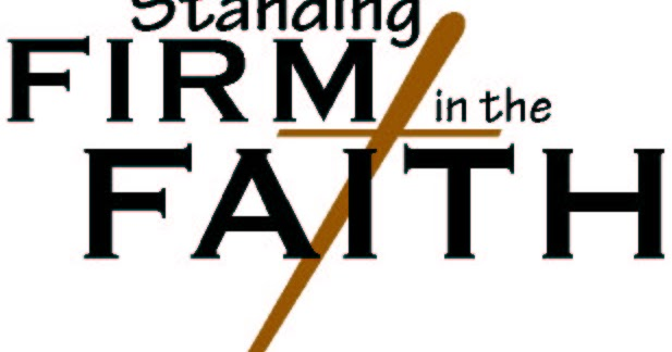 standing firm in the faith 4-H Summer Camp Summer Camp Clip Art