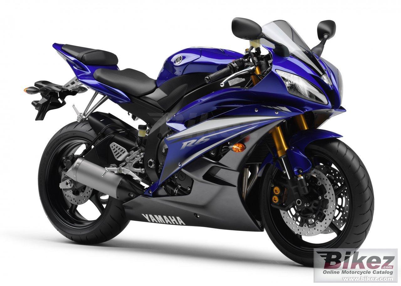 Gambar motor modifikasi for Motor sport yamaha