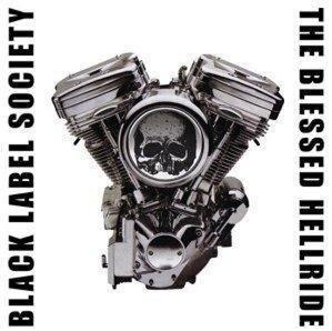 Black Label Society Blessed_hellride_album