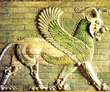 Paganismo: Dios Padre Nimrod