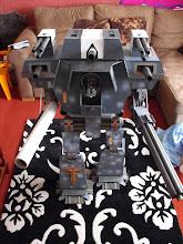 Emperor Class Battle Titan