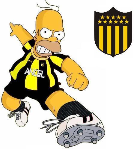 Querés jugar en Peñarol ?