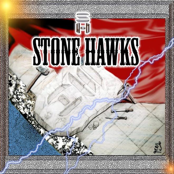 Stone Hawks