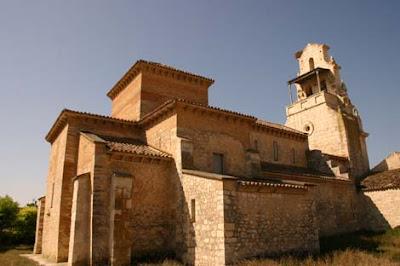 Toros y arte arquitectura moz rabe for Arquitectura mozarabe