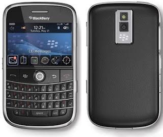 Harga BB Oktober 2011 Blackberry Terbaru