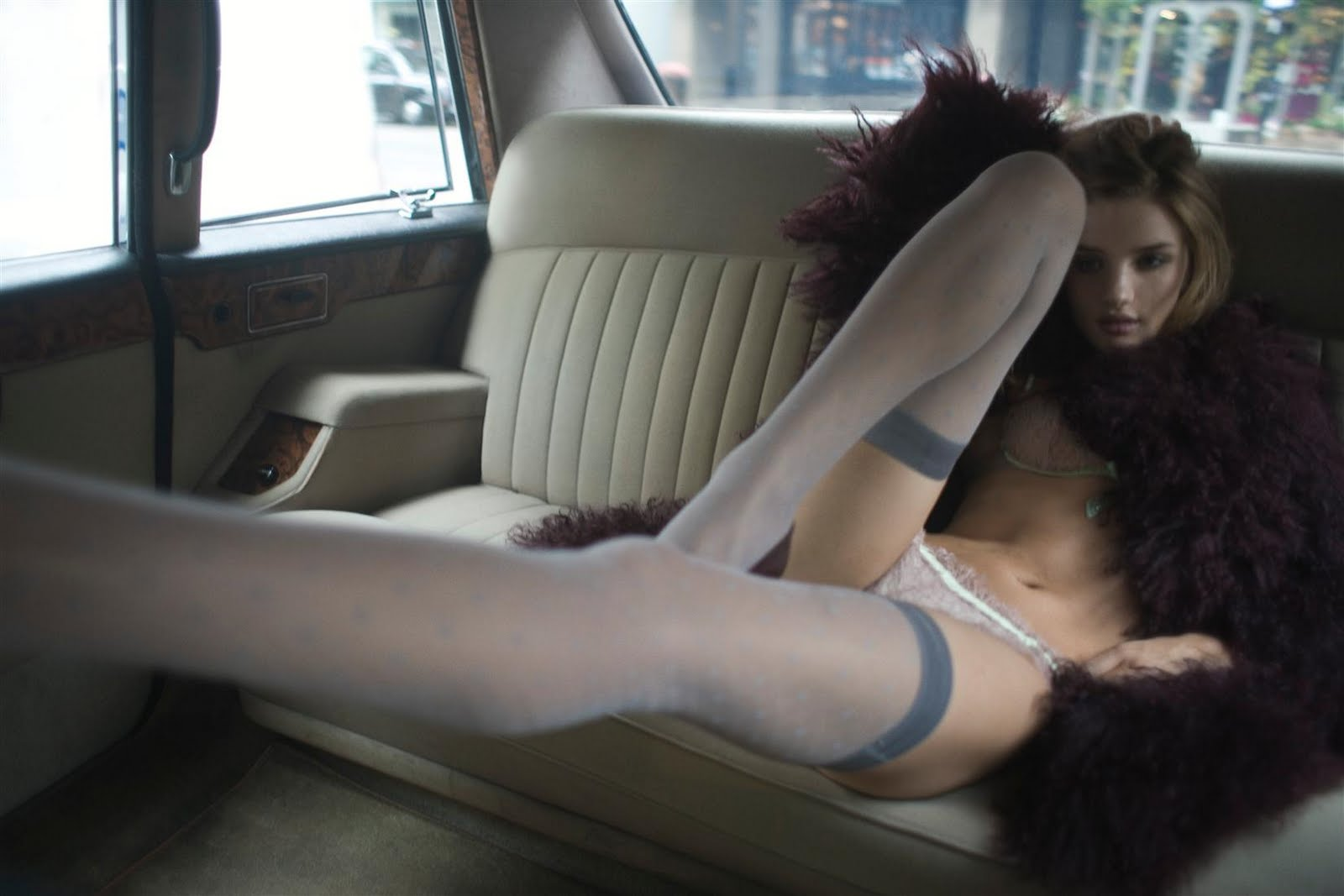 Image Result For Rosie Huntington Whiteley Nude