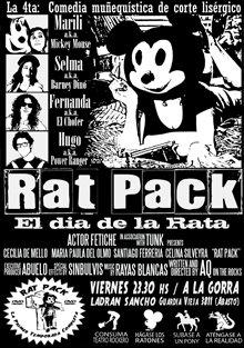 RAT PACK 2008