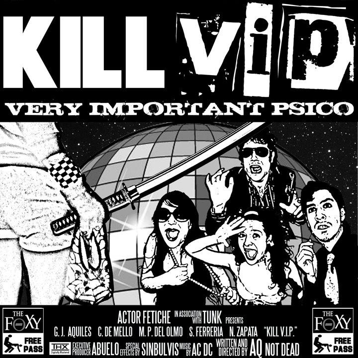 KILL VIP