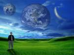 Sonho de um mundo melhor e mais humano
