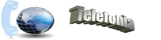 red de telefonia basica
