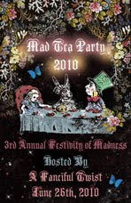 click to see my mad tea fairy party on the beach!