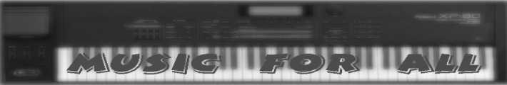 Blog Música para Todos