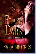 Flash of Dark: Rebirth Series 1