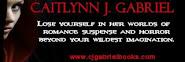 Visit Caitlynn J. Gabriel's website!