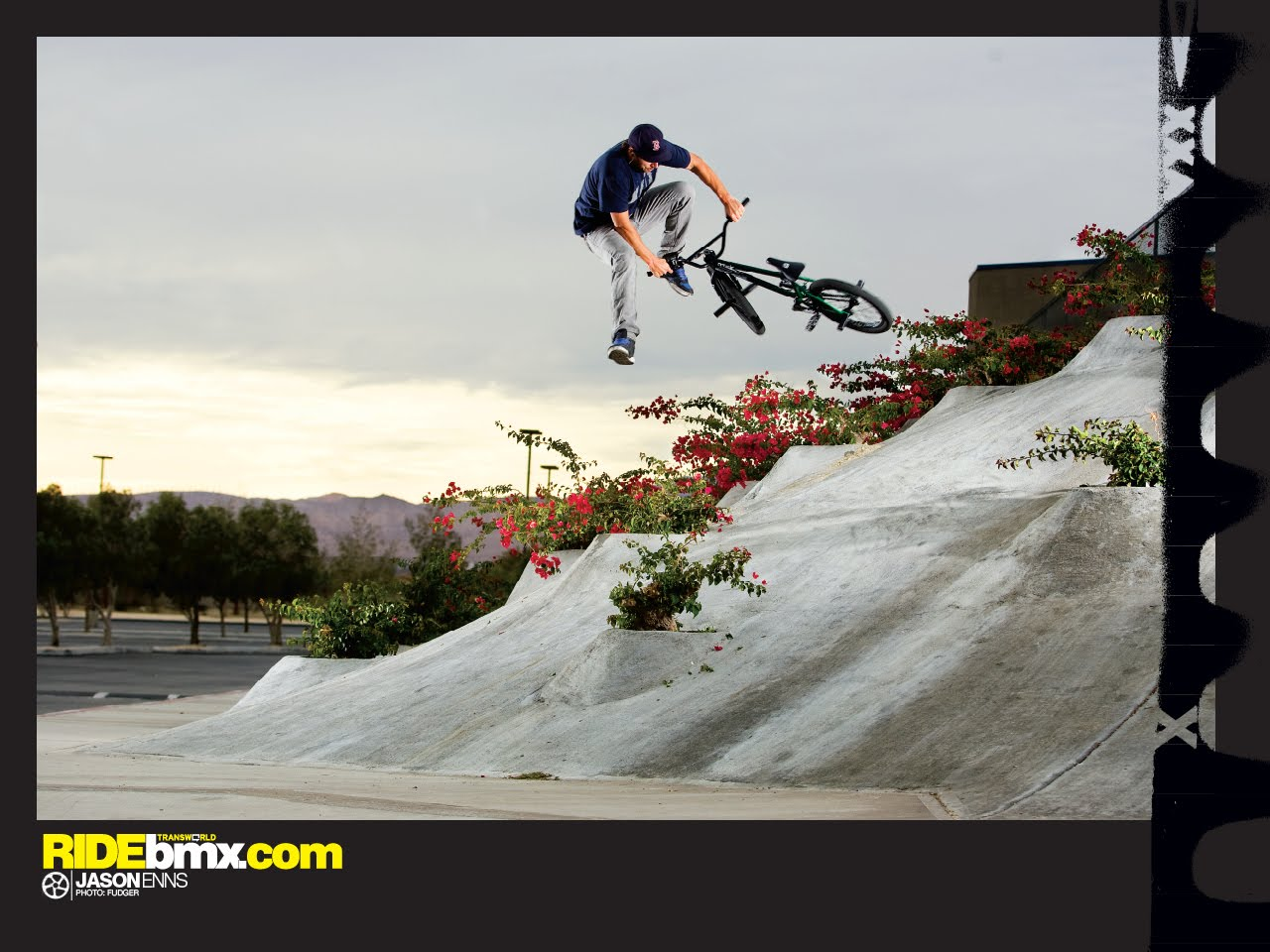 Ride Bmx Wallpapers 2014
