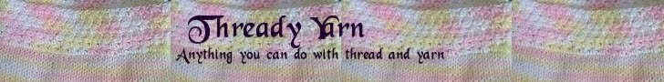 Thready Yarn