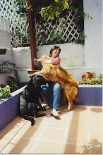 El Solet i el Gos: molt estimats!