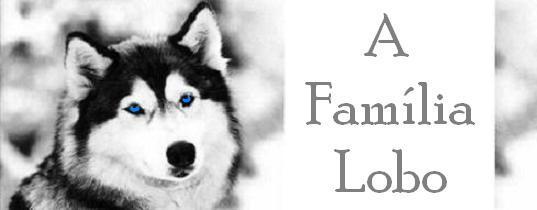 A família lobo