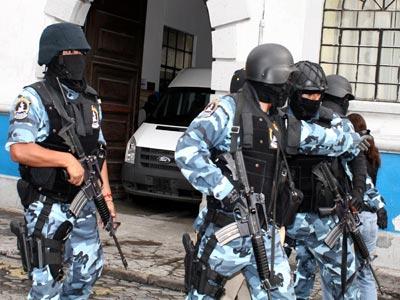 Una célula del crimen organizado perpetró tres secuestros en Matamoros