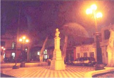 "Plaza ""Miguel Grau"""