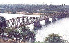 """Puente """"Isaías Garrido"""""""