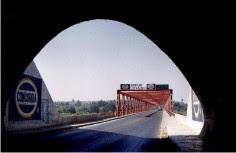 """Túnel - Puente """"Sullana"""""""