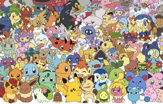 Cat Pokemon Esp 233 Cies Pokemon