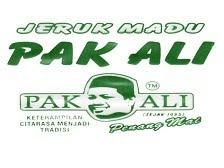 Logo Pak Ali