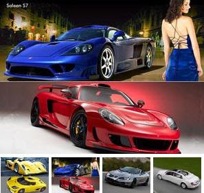 10 Mobil Termahal Di Dunia 2013 [lensaglobe.blogspot.com]