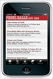 Download the PhoulBallz iPhone App!