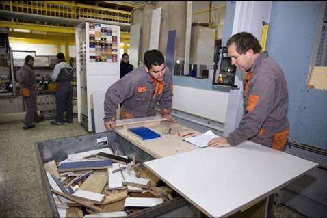 fabricas de muebles de oficina: