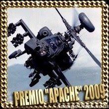 PREMIO APACHE