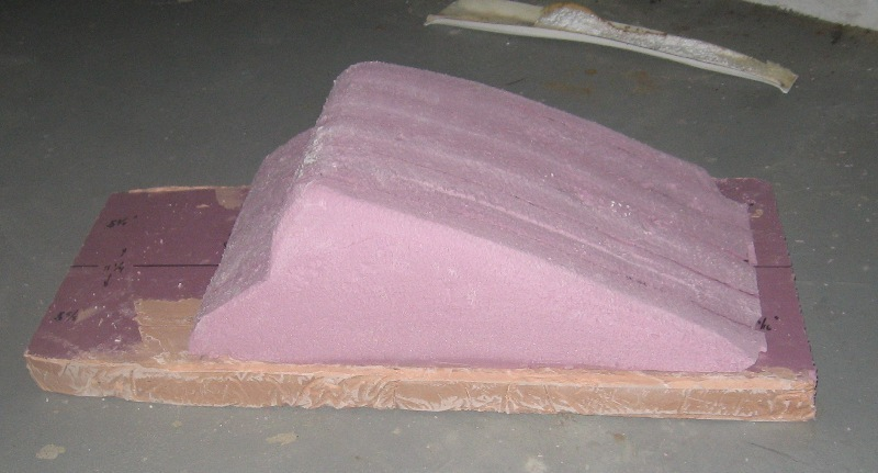 Pink foam insulation for Insulation board vs fiberglass