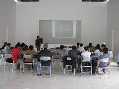 Pelatihan di Bintaro Jaya