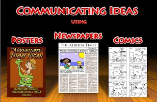 cayon english corner make your own newspaper